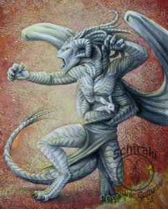 Tarak der Daemon