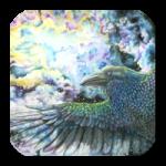 Illustrationen Fantasy Seite Tierportrait
