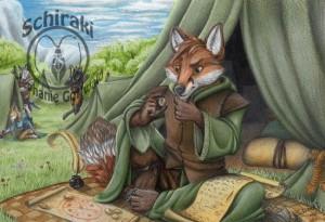 Fuchsmagier