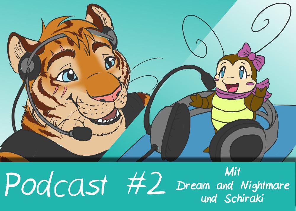Podcast #2 Merkwürdige Anfragen und Kommentare